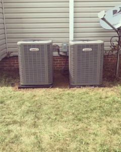 Services Bradley S Plumbing Heating Amp Cooling